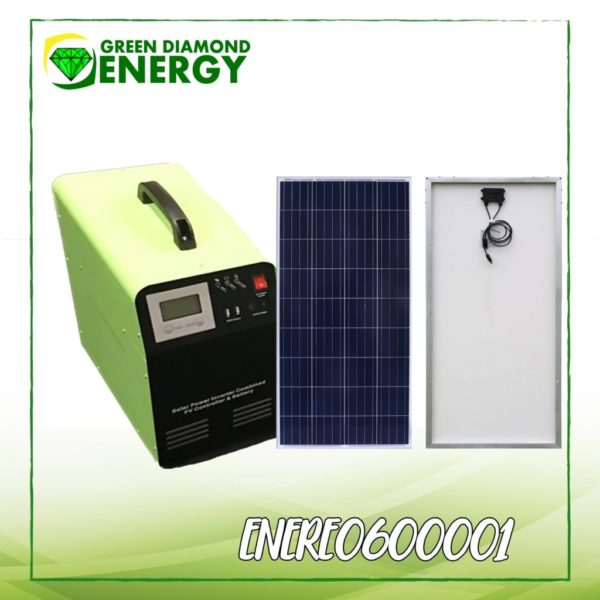 kit solar - paneles solares