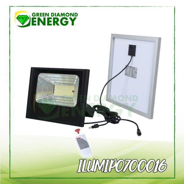 Reflector solar industriales